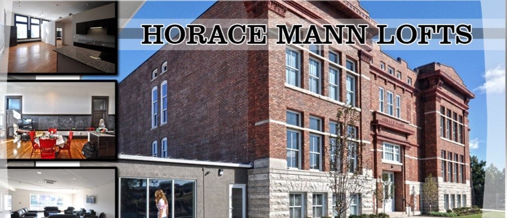 Horace Mann Lofts