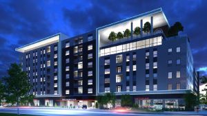 boulevard place apartments and commercial spaces