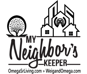 My Neighbor's Keeper Logo