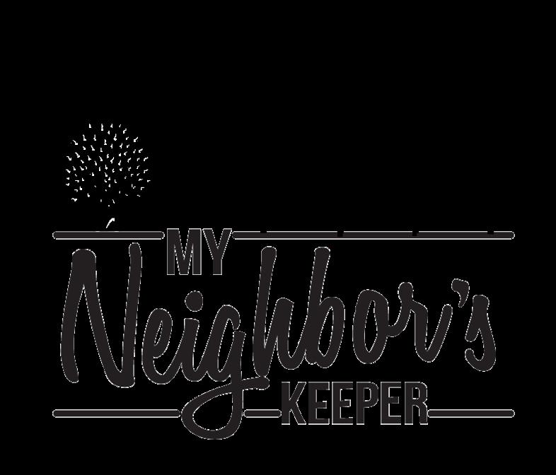 My Neighbor's Keeper Logo