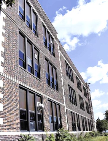 Phillips School Lofts