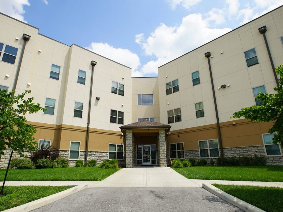 Brookside Senior Residences
