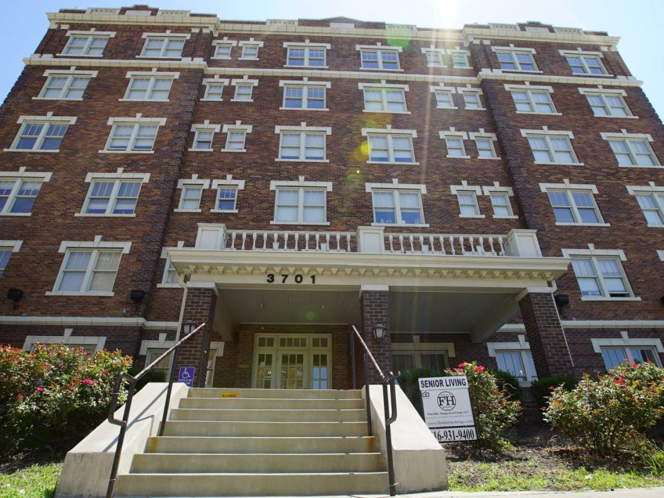Chatham Senior Apartments