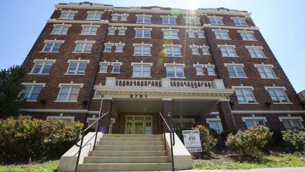 Chatham Senior Apartments