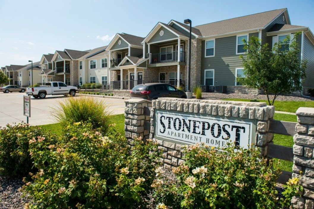 Stonepost Apartments