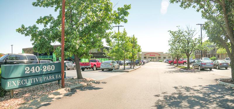 Executive Park East