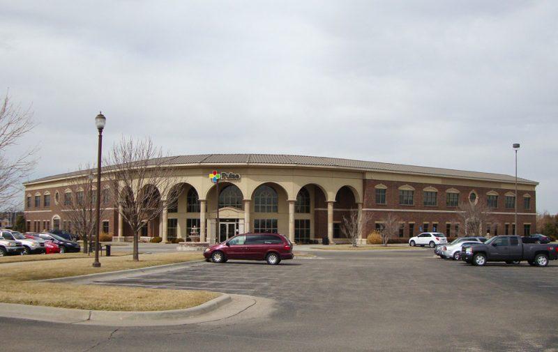 Cypress Business Center – Pulse Building