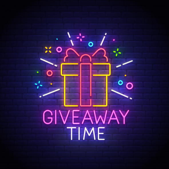 safety blog giveaway time